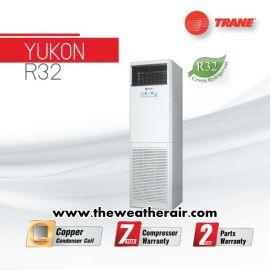 แอร์ Trane ตู้ตั้งพื้น (Floor Standing Type) น้ำยา R32,R410a,R22 รุ่น YUKON ขนาด 36,000BTU-240,000BTU