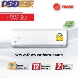 แอร์ Trane รุ่น TTKE09GB5/MCWE09GB5 ขนาด 9,400BTU