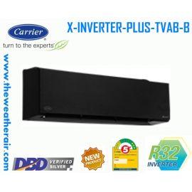 แอร์ Carrier X-INVERTER PLUS รุ่น 38TVAB013/42TVAB013-B ขนาด 12,200BTU