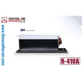 แอร์ Central Air เปลือย (Concealed Duct Type) ม.อ.ก.น้ำยา R410a รุ่น CFH-DA ขนาด 9,000BTU-60,000BTU