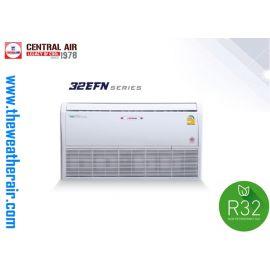 แอร์ Central Air ตั้งแขวน (Floor Ceiling Type) เบอร์ 5 น้ำยา R32,R410a รุ่น EFN ขนาด 13,000BTU-40,000BTU