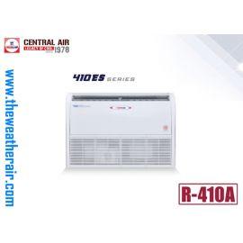 แอร์ Central Air ตั้งแขวน (Floor Ceiling Type) ม.อ.ก.น้ำยา R410a รุ่น CFH-ES ขนาด 9,000BTU-60,000BTU