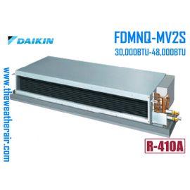 แอร์ Daikin เปลือย (Duct Connection Type) ลมแรง น้ำยา R410a รุ่น FDMNQ,FDMRN ขนาด 30,000BTU-55,000BTU