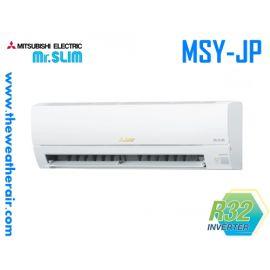 แอร์ Mitsubishi INVERTER รุ่น MSY-JP09VF ขนาด 8,871BTU