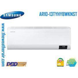 แอร์ Samsung ติดผนังอินเวอร์เตอร์ (INVERTER Wall Type) เบอร์ 5 น้ำยา R32 รุ่น Eco ขนาด 9,400BTU-21,500BTU