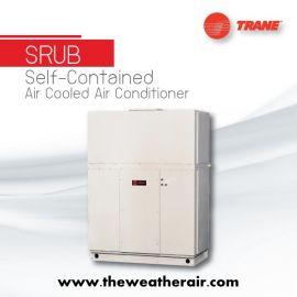 แอร์ Trane ระบายความร้อนด้วยอากาศ (Commercial Self-Contained Package Air Cooled) น้ำยา R22,R407c รุ่น SRUB ขนาด 90,000BTU-250,000BTU