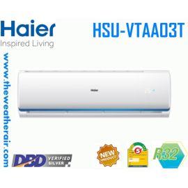 แอร์ Haier ติดผนังอินเวอร์เตอร์ (INVERTER Wall Type) น้ำยา R32 รุ่น VTAA ขนาด 9,000BTU-24,000BTU
