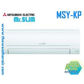 แอร์ Mitsubishi INVERTER รุ่น MSY-KP15 ขนาด 14,400BTU